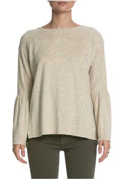 Elan Top with bell sleeves - Product List Image