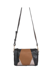 bolsa Nova Top Zip Crossbody Bag - Product Mini Image