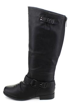 Shoptiques Product: Knee-High Riding Boots