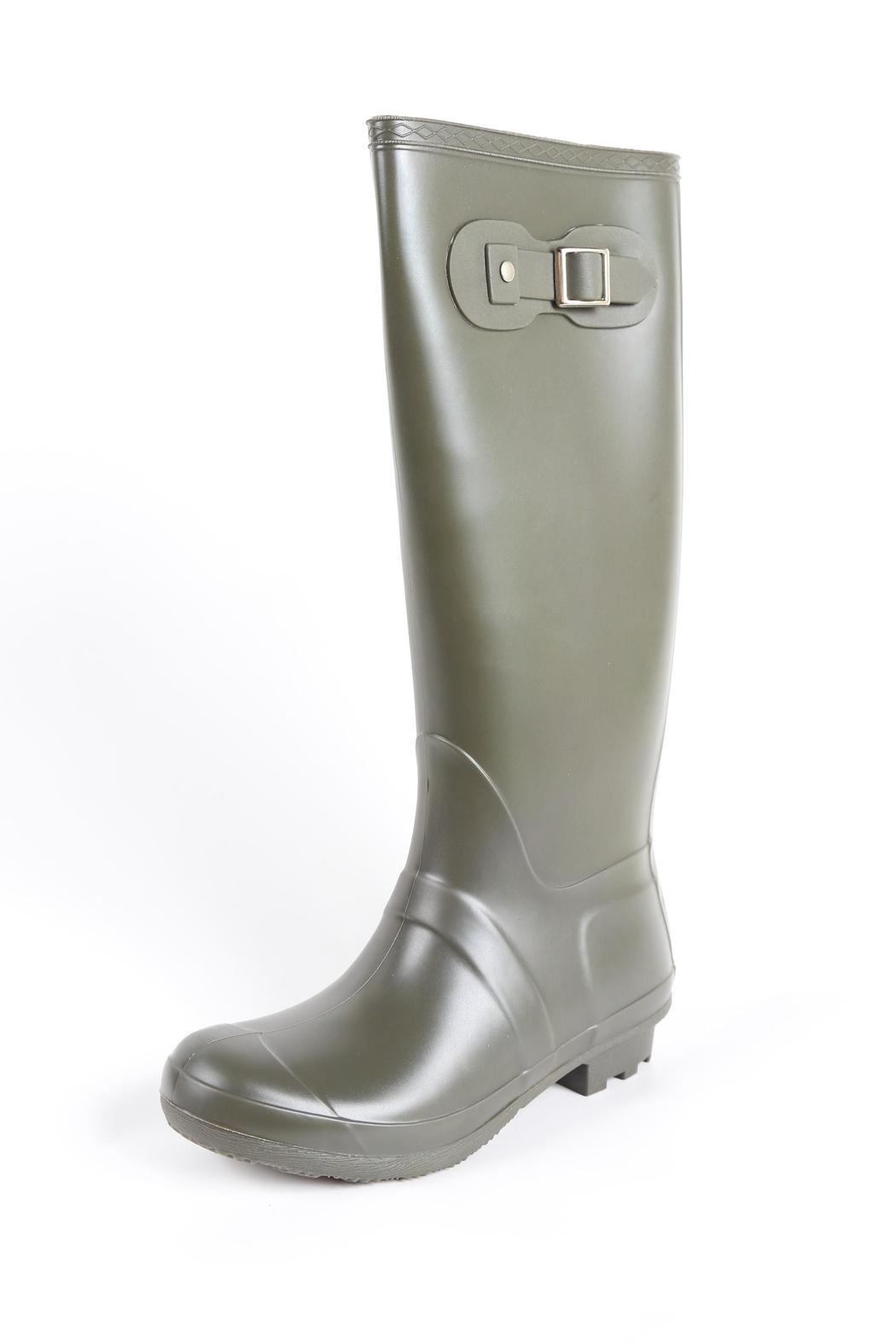Zuri Rainboot