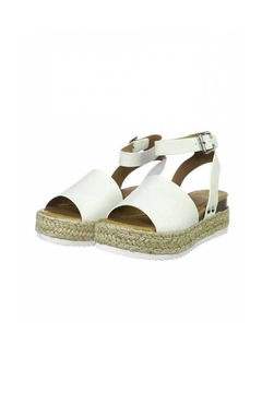 Shoptiques Product: Topic Espadrille Sandal