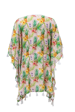 Snapper Rock Topicana Batwing Kaftan - Alternate List Image