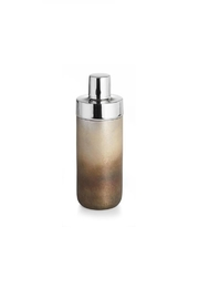 Michael Aram Torched Cocktail Shaker - Product Mini Image