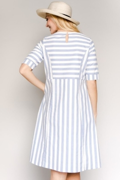 Hidden Closet Tori Dress - Alternate List Image