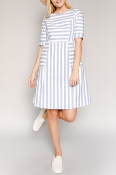 Hidden Closet Tori Dress - Product List Image
