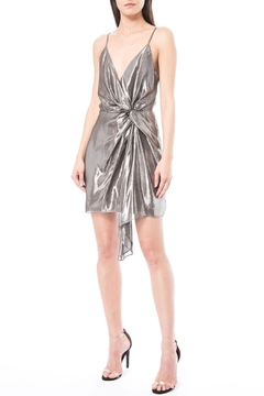 Cami NYC Tori Pewter Dress - Product List Image