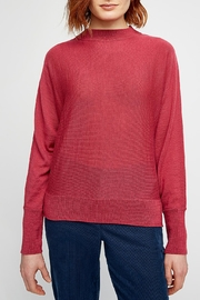 People Tree Tori Sweater - Front cropped
