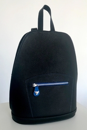 Torini Bags Black Backpack Nora - Product Mini Image