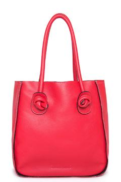 Shoptiques Product: Red Florencia Tote