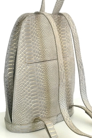 Torini Bags Python Backpack Nora - Front full body