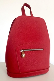 Torini Bags Red Backpack Nora - Product Mini Image