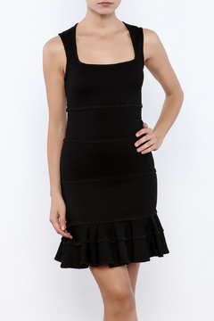 Torn by Ronny Kobo Nonna Dress - Product List Image