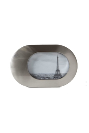Torre & Tagus Holden Frame Silver - Product Mini Image