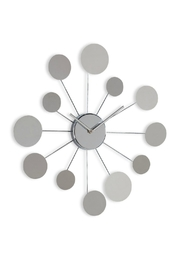 Torre & Tagus Orbit Wall Clock - Product Mini Image