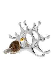 Torre & Tagus Wishbone Wine Rack - Product Mini Image