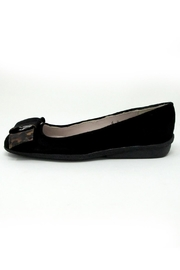 Paul Mayer Tortoise Bow Flats - Product Mini Image