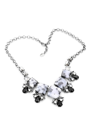 Wild Lilies Jewelry  Tortoise Statement Necklace - Product Mini Image