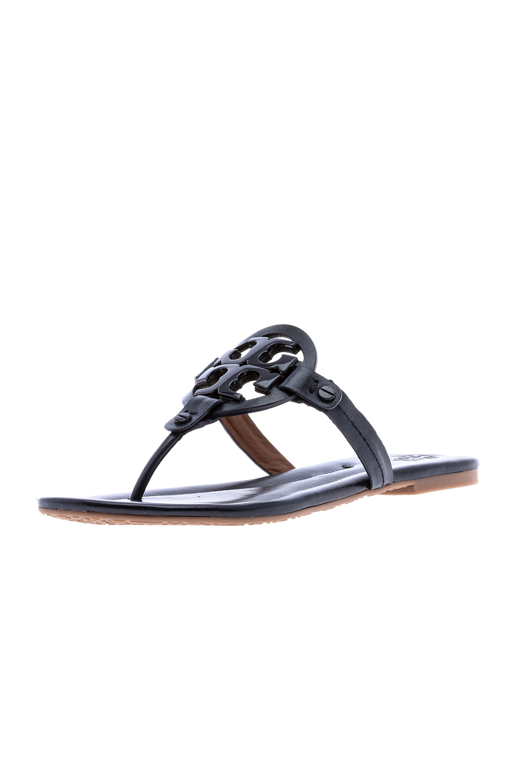 0cc605ee6e1b1 Tory Burch Miller 2 Sandal from New Hampshire by Stiletto Shoes ...