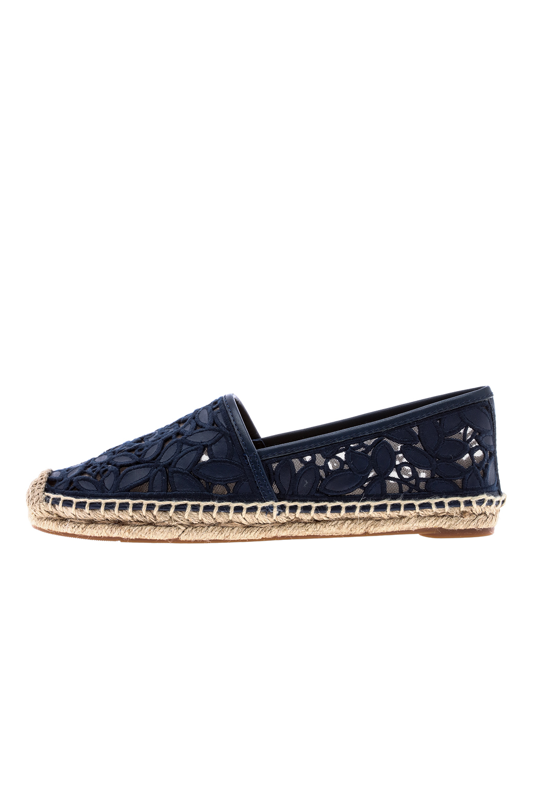 ea920aab8e1 Tory Burch Rhea Espadrille Flat from New Hampshire by Stiletto Shoes ...