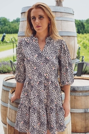 Smith and Quinn Tory Dress - Product Mini Image