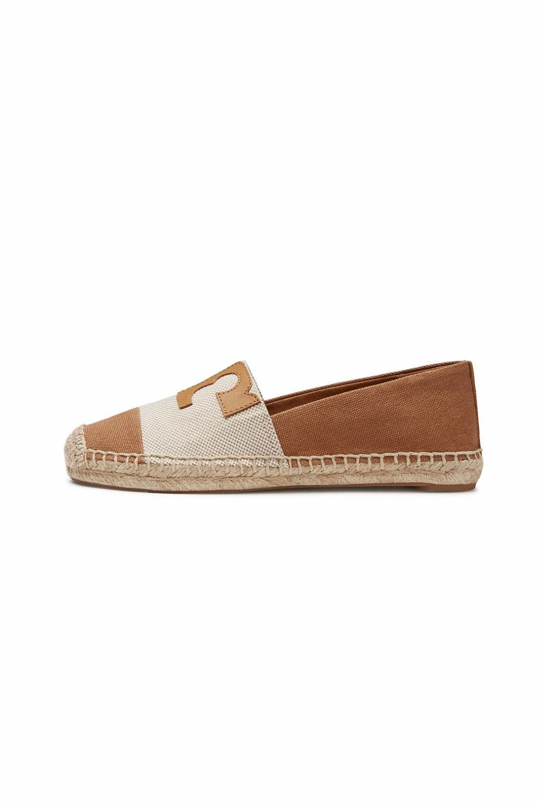 Tory Burch Canvas Espadrille Pumps outlet low cost free shipping sneakernews really cheap online cheap real finishline discount popular y7zGAo