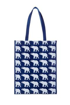 Shoptiques Product: Insulated Shopper Tote