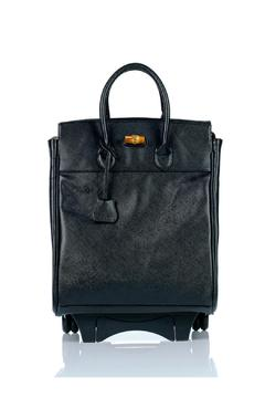 Shoptiques Product: Small Bamboo Roller Bag