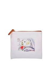 Toss Designs Driving Dog Pouch - Product Mini Image
