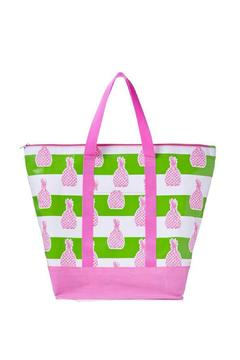 Shoptiques Product: Pineapple Monkey Bag
