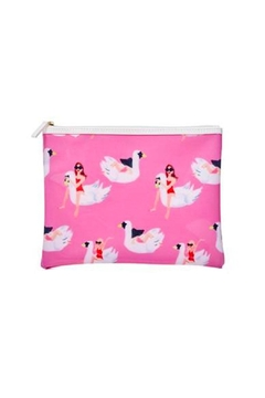 Shoptiques Product: Swan Swim Bag