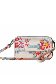 Vera Bradley Tossed Posies-Pink All-In-One - Product Mini Image