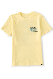 Quiksilver Tossing Tail T-Shirt - Product Mini Image