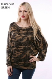 ENTI TOTAL COMBAT CREW - Front cropped