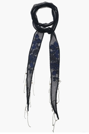 Chan Luu Total Eclipse Necktie - Front cropped