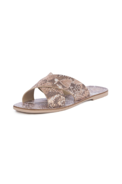 Seychelles Total Relaxation Sandal - Product List Image