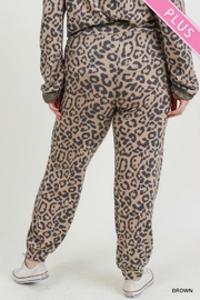 Jodifl TOTAL TEASE JOGGER - Front full body