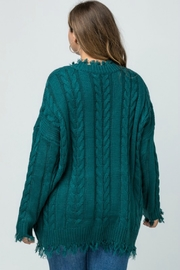 Entro TOTALLY 90'S SWEATER - Side cropped