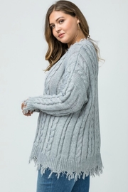 Entro TOTALLY 90'S SWEATER - Front full body
