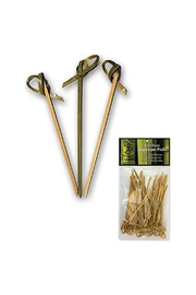 Totally Bamboo Bamboo Appetizer Picks - Product Mini Image