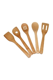 Totally Bamboo Bamboo 5 Piece Utensil Set - Product Mini Image