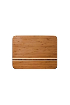 Totally Bamboo Bamboo Cutting Board - Alternate List Image