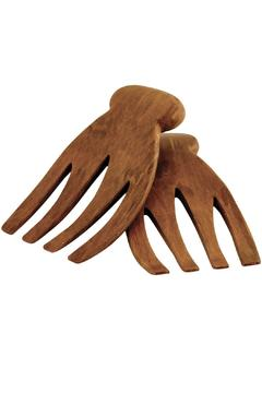 Totally Bamboo Bamboo Salad Hands - Alternate List Image