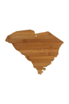 Totally Bamboo South Carolina Cutting Board - Alternate List Image