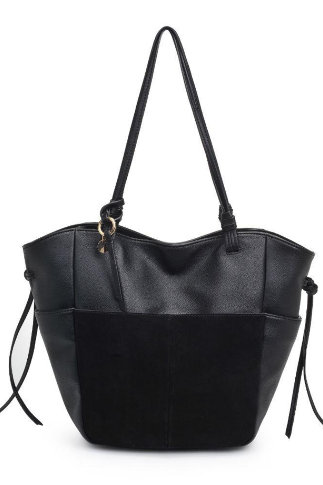 Moda Luxe Tote-Chloe - Front Cropped Image