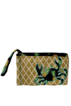 Shoptiques Product: Toucan Party Beach Wristlet