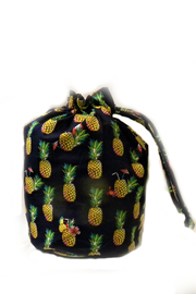 Vera Bradley Toucan Party Ditty Bag - Product Mini Image