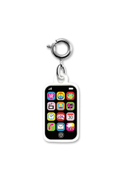 Charm It Touch Phone Charm - Front cropped