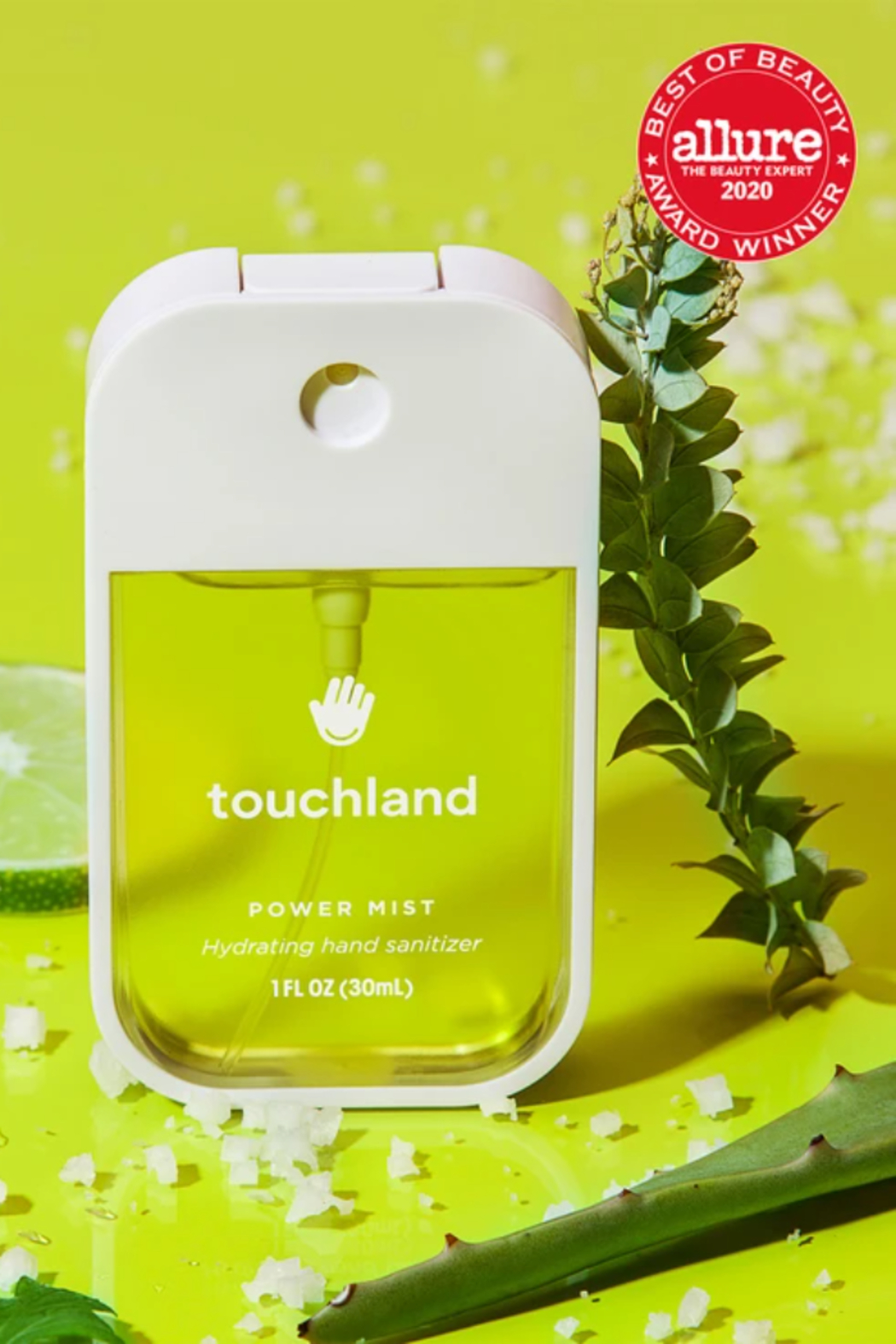 touchland Touchland Power Mist - Main Image