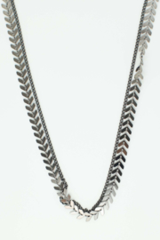 Sarah Briggs TOULON NECKLACE - Product Mini Image