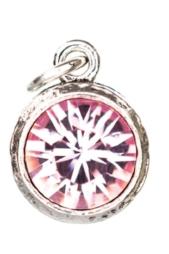 Beaucoup Designs Tourmaline Charm - Alternate List Image